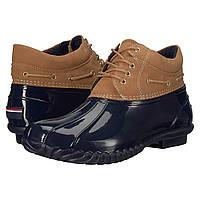 Зимние ботинки Tommy Hilfiger Harley Navy - Оригинал