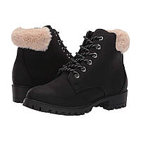 Зимние ботинки Madden Girl Feefe-F Black Paris - Оригинал