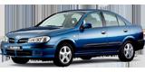 Указатели поворота для Nissan Almera '00-06