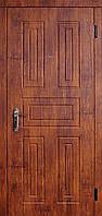 """Броньовані двері """"Саган"""" серія """"Класик"""" модель 2"""