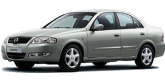 Указатели поворота для Nissan Almera Classic '06-13