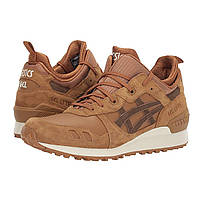 Кроссовки Asics Gel-Lyte& MT Caramel/Brown Storm - Оригинал