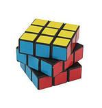 Брелок у вигляді Кубик-Рубика 3x3x3 SKU0000180, фото 4