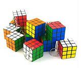 Брелок у вигляді Кубик-Рубика 3x3x3 SKU0000180, фото 5