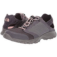 Кроссовки The North Face Litewave Amphibious II Rabbit Grey/Silt Grey - Оригинал, фото 1