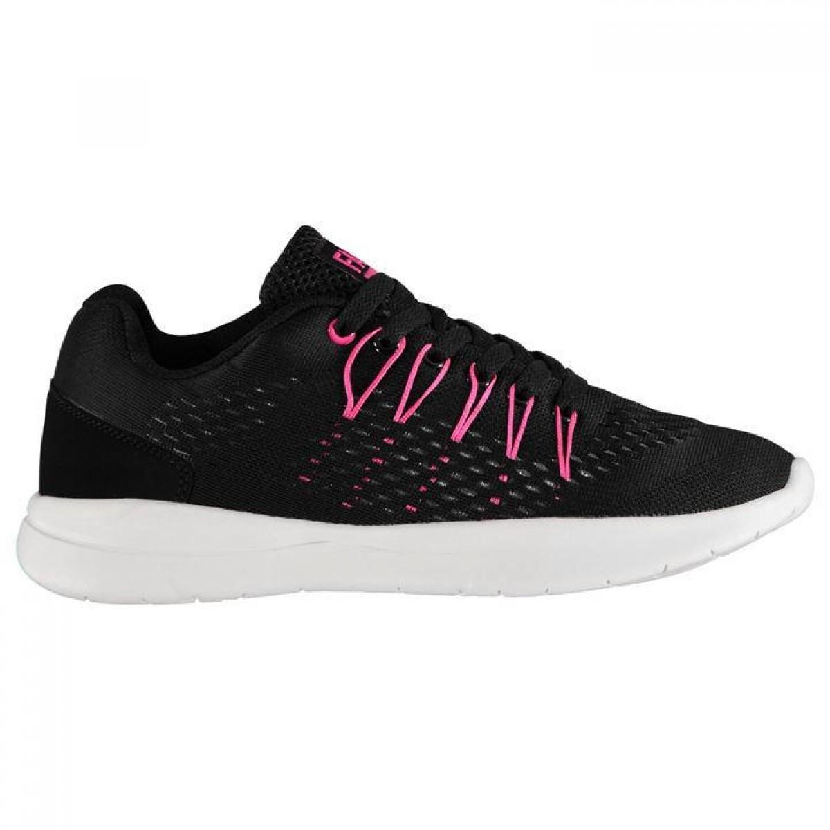Кроссовки Fabric Montare Knit Black/Pink/Wht - Оригинал, фото 1