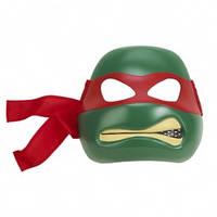 Черепашки ниндзя игрушечное снаряжение маска Рафаэля