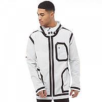 Куртка adidas Originals NMD Field Grey One Pale Grey - Оригинал