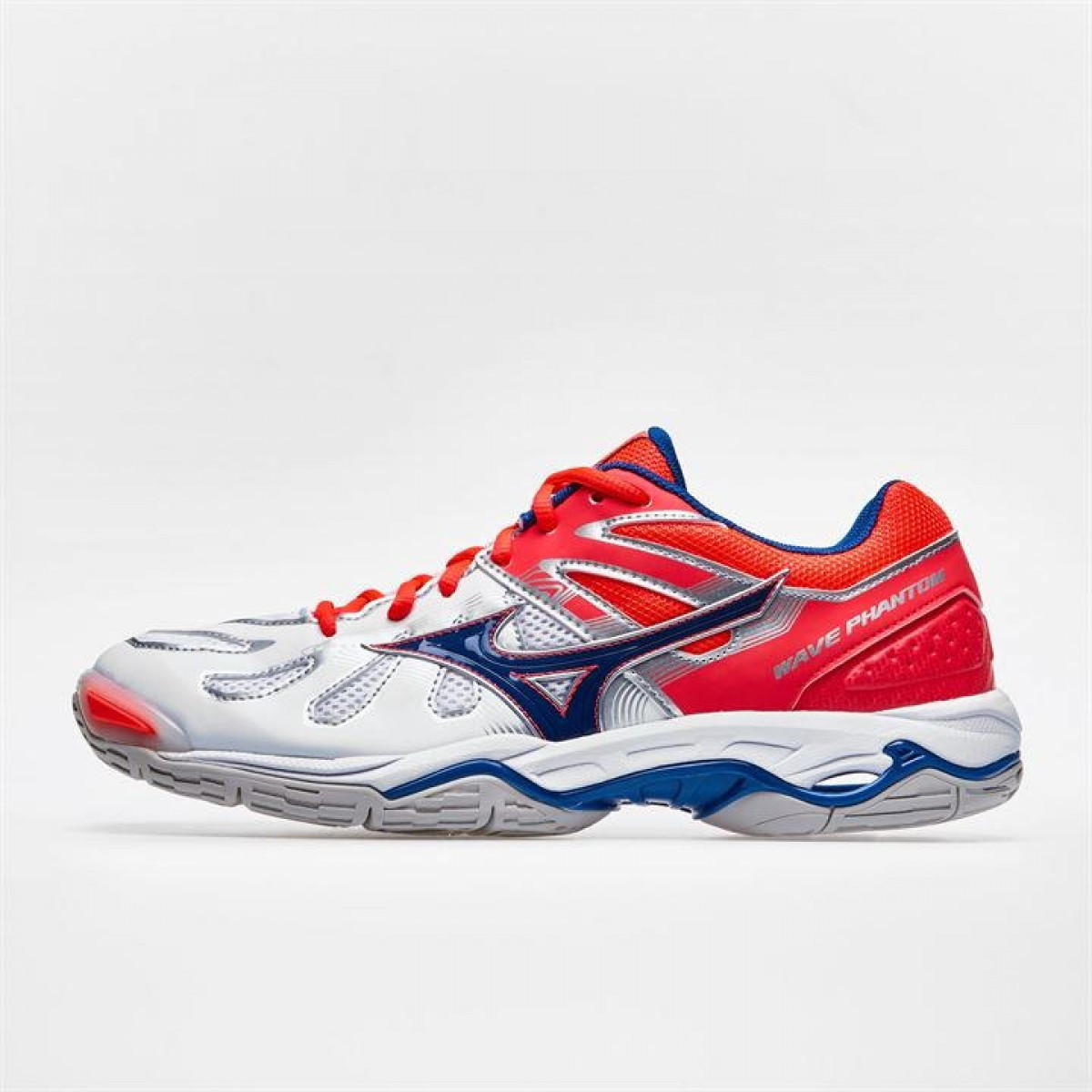 Кроссовки Mizuno Wave NblTrn White - Оригинал, фото 1
