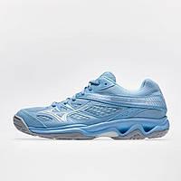 Кроссовки Mizuno Wave NblTrn COOL BLUE - Оригинал, фото 1