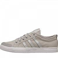 Кроссовки adidas Originals Nizza LinenFootwear White