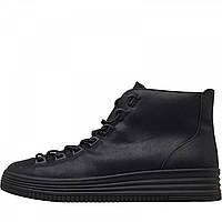 Кроссовки Rocket Dog Brux Pablo High Top Black/black Black - Оригинал