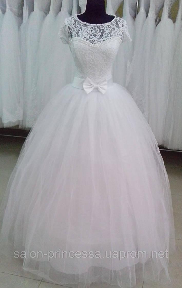 bfaa82c7908 Свадебное платье