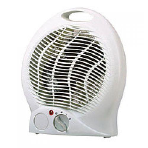 Обогреватель тепловентилятор Domotec 2000W