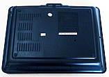 """Портативный переносной ДВД DVD плеер Opera NS-1180 11"""" Т2 USB игры, фото 7"""