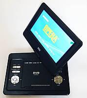 "Портативный ДВД DVD плеер Opera NS-1180 Т2 тюнер USB 11"""