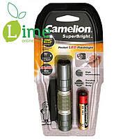 Фонарь светодиодный, Camelion T5012-LR6BP