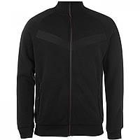 Толстовка Everlast Premium Zip Sweater Mens Black - Оригинал