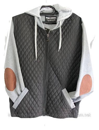Мужская осення куртка