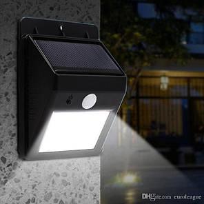 Підсвічування з датчиком руху 12Led Smart Light, фото 2