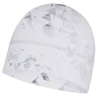 Шапка BUFF ThermoNet Hat disth fog grey