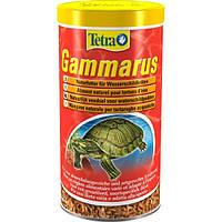 Корм для водных черепах Tetra Gammarus 100 мл