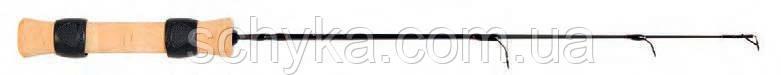 УДИЛИЩЕ ЗИМНЕЕ разборная Lucky John C-Tech PIKE&PERCH SET (2 бланка,графіт) 50смLJ110SET