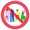 Чем опасны промышленные средства для мытья посуды?