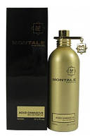 MONTALE AOUD DAMASCUS EDP 100 мл унисекс парфюмированная вода