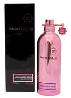 MONTALE AOUD AMBER ROSE EDP 100 мл унисекс парфюмированная вода