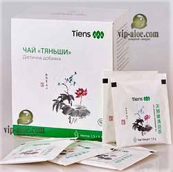 Чай Тяньши | антилипидный