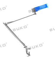 Настольная лампа BUKO BK020B,  20W, Е27, фото 1