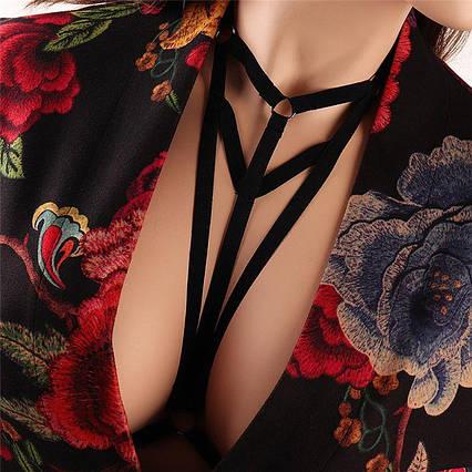 Портупея BDSM style, фото 2