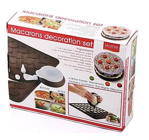 Набор для выпечки макарун