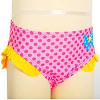 Плавки Минни Маус Disney (Arditex) розовые WD12002 pink 116-122
