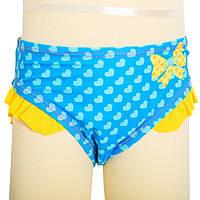 Плавки Минни Маус Disney (Arditex) голубые WD12002 blue 116-122