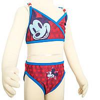Купальник Микки Маус Disney (Arditex) красный WD12029 red 116-122