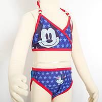 Купальник Микки Маус Disney (Arditex) синий WD12029 blue 116-122