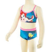Купальник Принцессы Disney (Arditex) светло розовый WD11225 ltpink 92-98