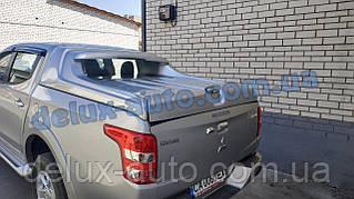 Крышка кузова FullBox на Mitsubishi L200 2015-2018 Крышка кузова Фулбокс на Митсубиси л200 2015-2018