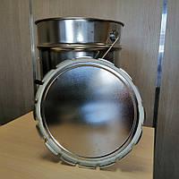 Евроведро 20 л крышкой корона для химической итехнической продукции