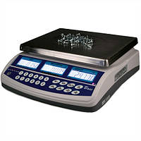 Рахункові ваги підвищеної точності СВСо-15-0,5 (15кг / 0,5 г)