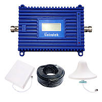 Усилитель сотовой связи  Lintratek KW20L-DCS 1800 комплект Оригинал