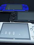 Игровая приставка Sony PSP Х6 Черный Встроенно 9999 ИГР!!!, фото 5