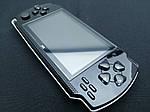 Игровая приставка Sony PSP Х6 Черный Встроенно 9999 ИГР!!!, фото 9