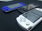 Игровая приставка Sony PSP Х6 Черный Встроенно 9999 ИГР!!!, фото 8