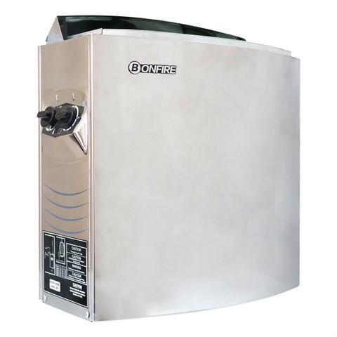 Электрическая печь для сауны Bonfire BC-90NB