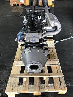 Двигатель ГАЗ-66 в сборе 513.1000400-20 (пр-во ЗМЗ)