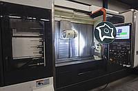 Токарно-фрезерный станок с ЧПУ Mazak Integrex I 400 -ID11099