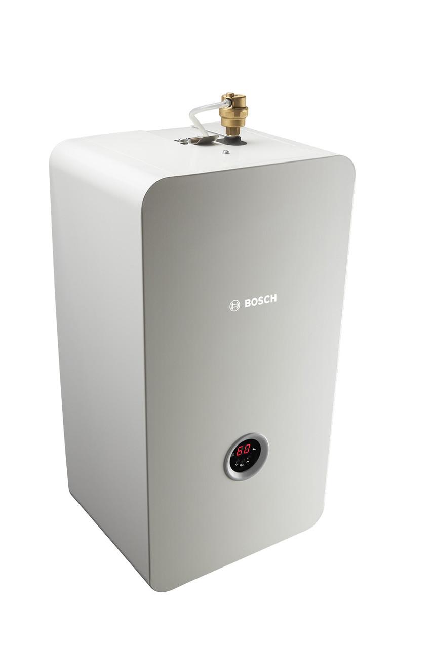 Электрический котел BOSCH Tronic Heat 3500 - 4 кВт